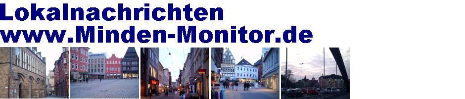 Lokalnachrichten Minden/Westfalen - Minden-Monitor