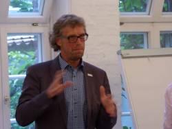 Bürgermeister Michael Jäcke SPD